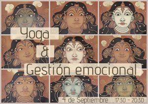 yoga y gestión emocional